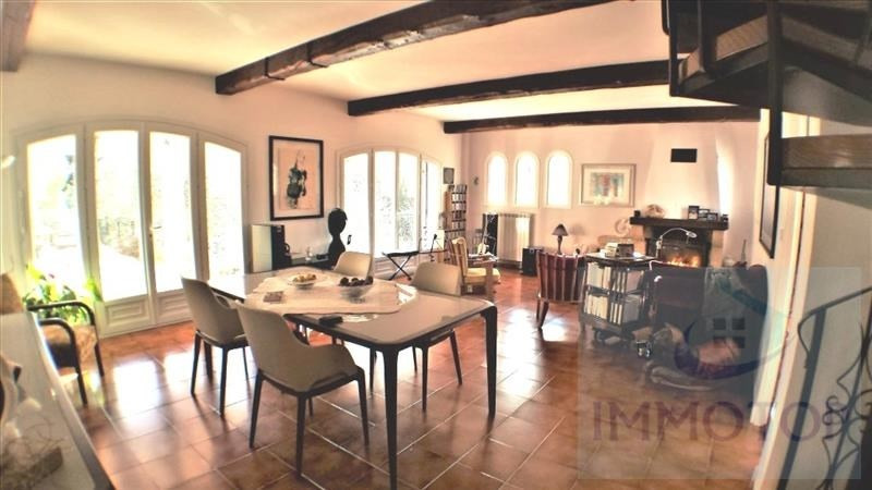 Deluxe sale house / villa Sospel 630 000€ - Picture 4