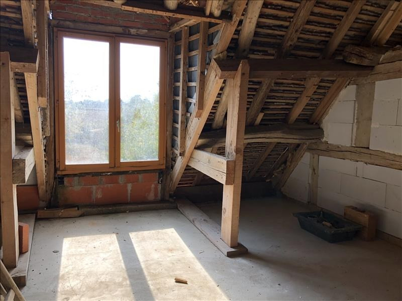 Sale house / villa Moulins sur ouanne 59000€ - Picture 4