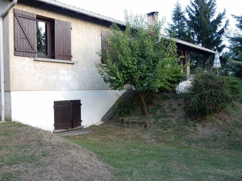 Vente maison / villa Vienne 436000€ - Photo 3