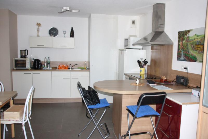 Vente appartement Lingolsheim 111300€ - Photo 1