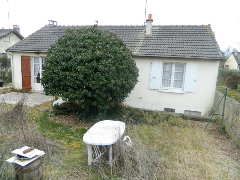 Sale house / villa Meaux 241000€ - Picture 8