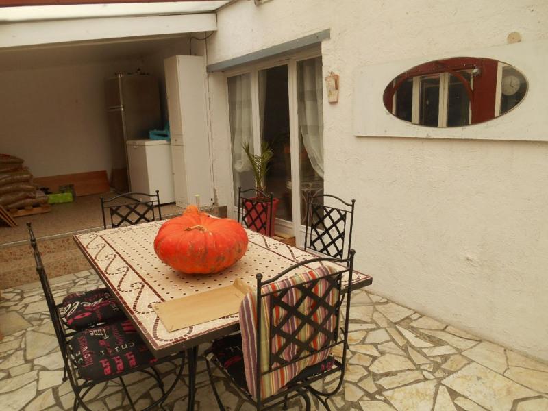 Vente maison / villa Moy de l aisne 159000€ - Photo 13