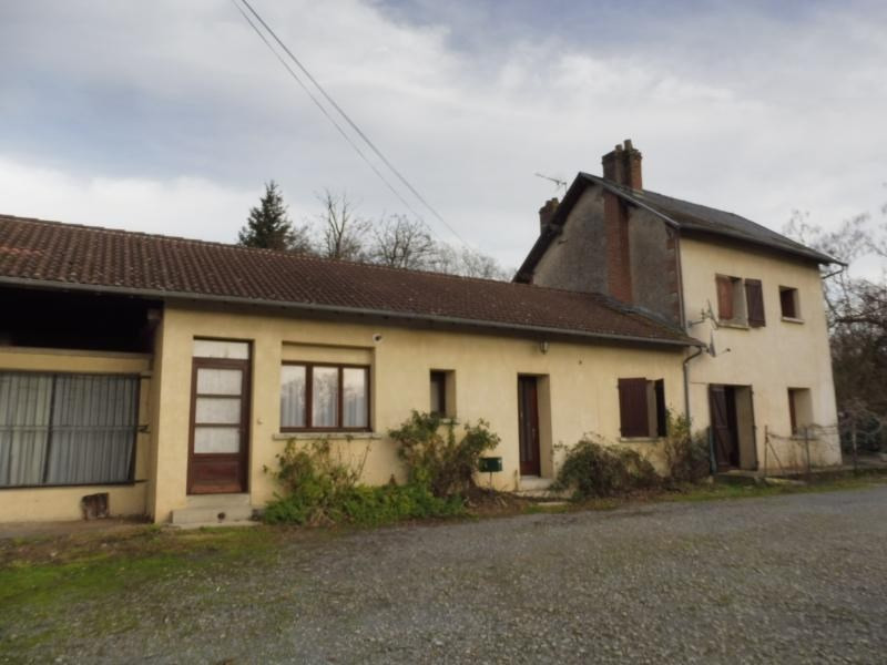 Sale house / villa St brice sur vienne 66 000€ - Picture 1