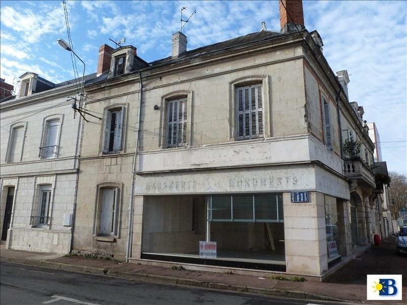 Vente immeuble Chatellerault 86000€ - Photo 1