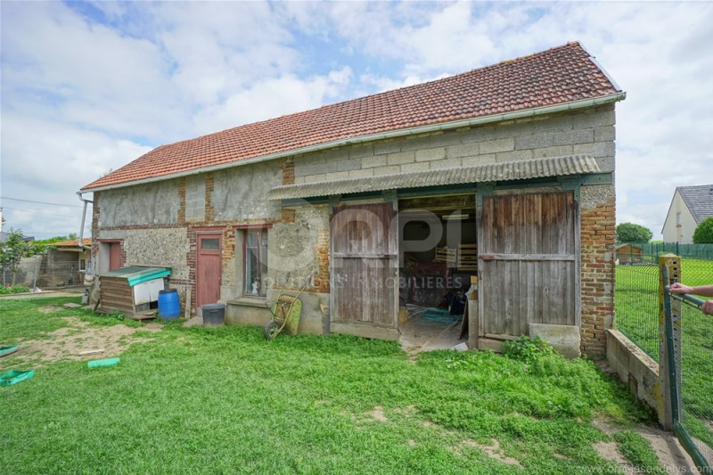 Vente maison / villa Saint-clair-sur-epte 315 000€ - Photo 11