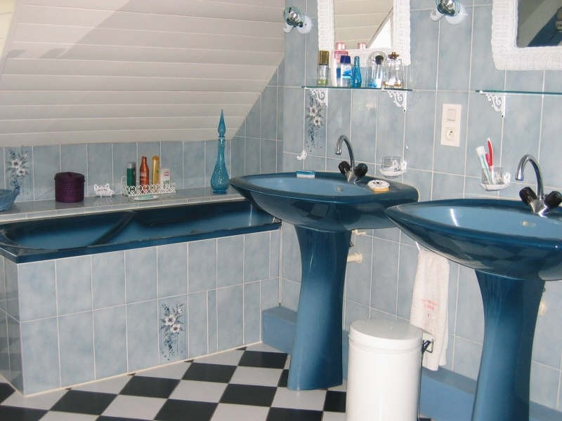 Sale house / villa St martin sur ouanne 234000€ - Picture 8