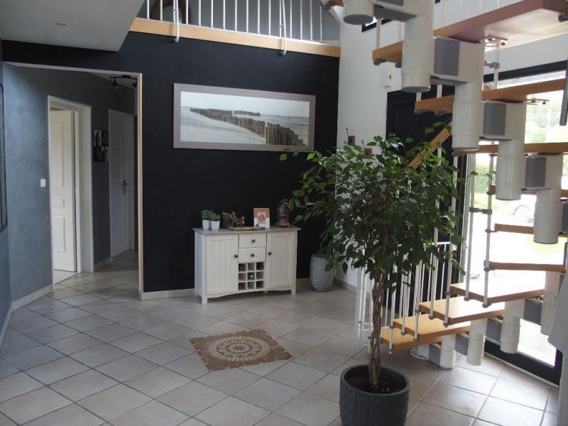 Vente maison / villa Lumbres 307500€ - Photo 2