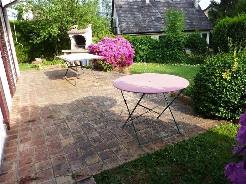 Sale house / villa Bures sur yvette 569000€ - Picture 3