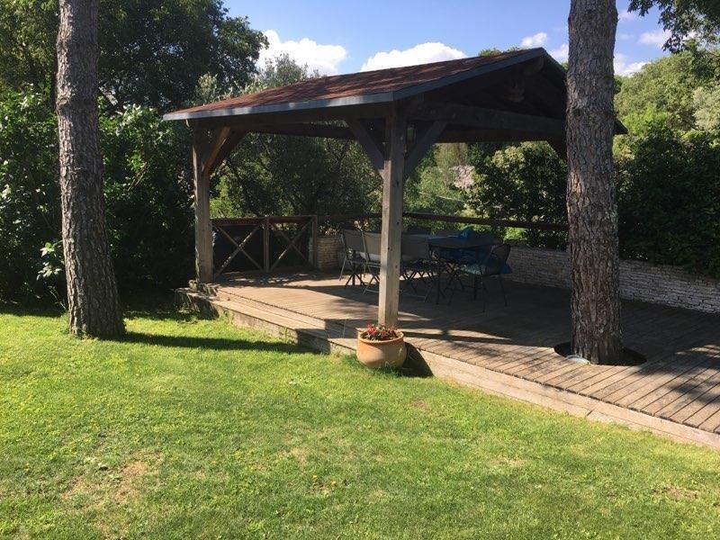 Vente de prestige maison / villa Nimes 600000€ - Photo 4
