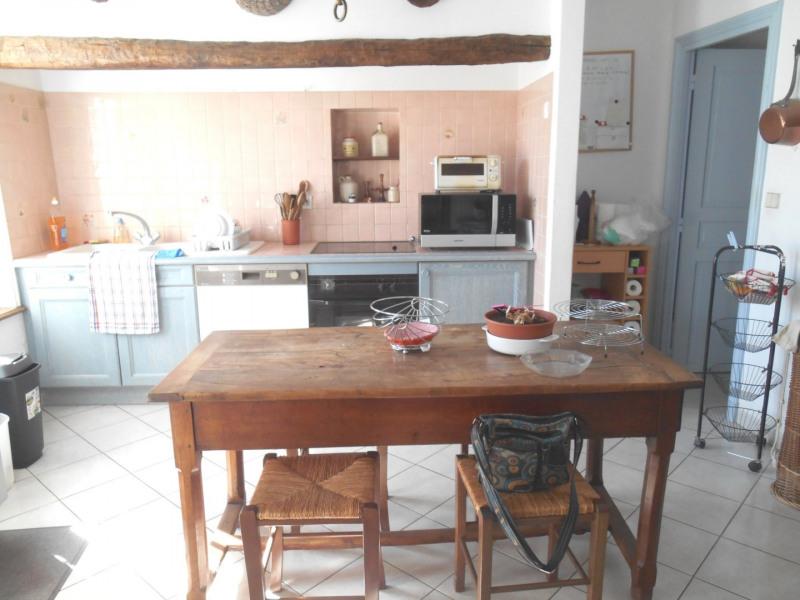 Vente maison / villa Sammeron 310000€ - Photo 4