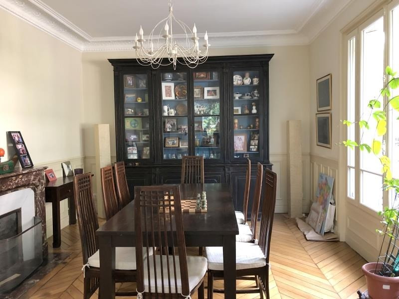 Location maison / villa St germain en laye 5 800€ CC - Photo 4