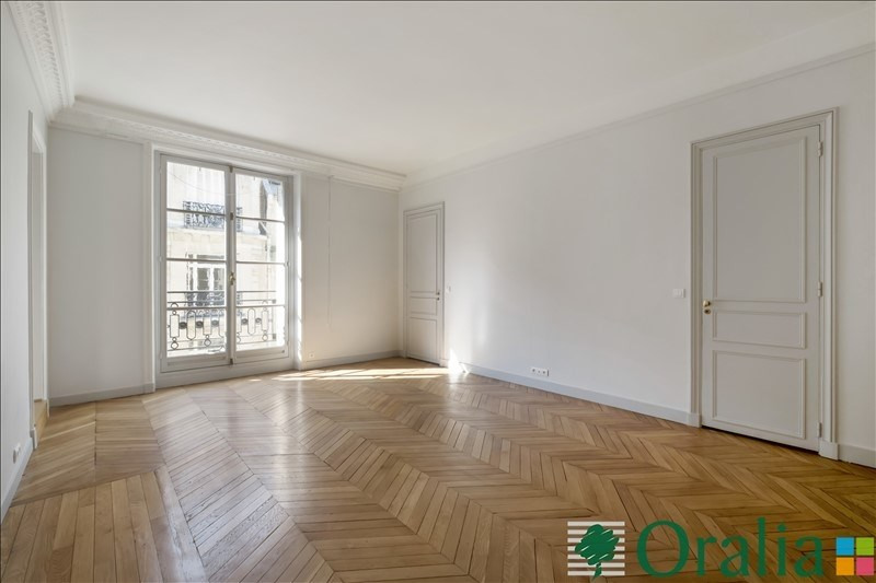 Vente de prestige appartement Paris 16ème 3 150 000€ - Photo 9