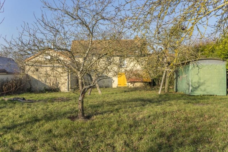 Vente maison / villa Houdan 278100€ - Photo 9