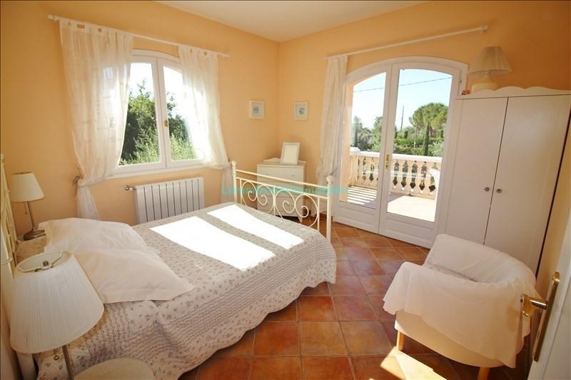 Vente de prestige maison / villa Saint cezaire sur siagne 722800€ - Photo 9