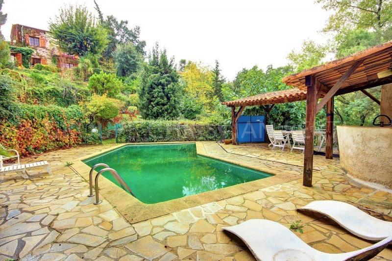 Vente de prestige maison / villa Mandelieu 690000€ - Photo 8
