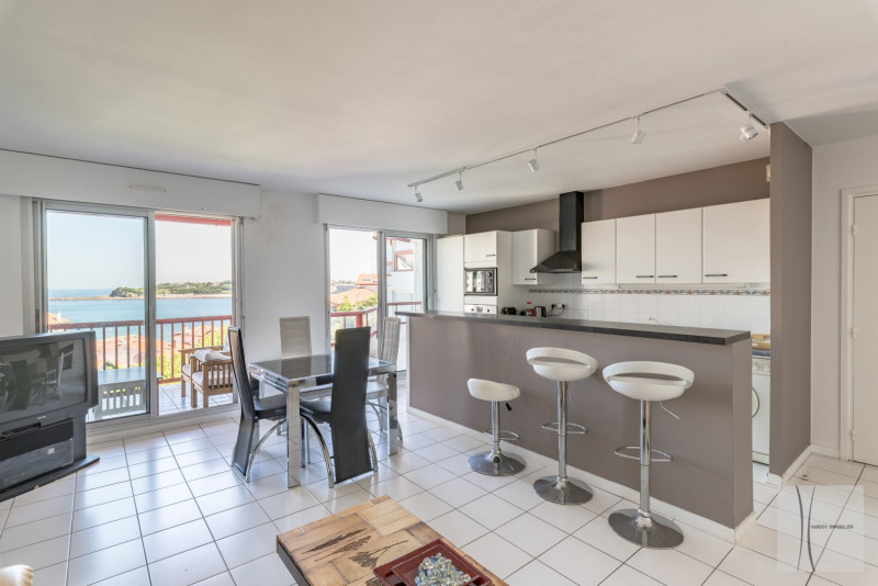 Vente appartement Ciboure 895 000€ - Photo 2