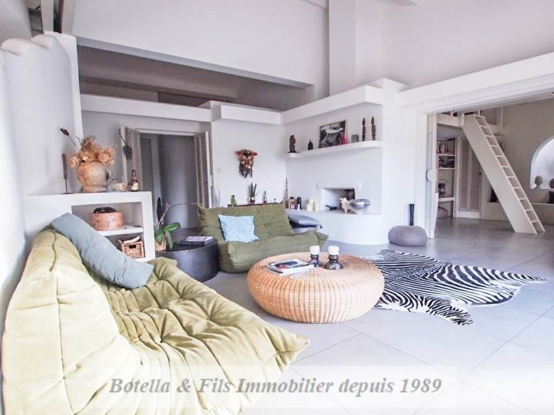 Verkoop van prestige  huis Uzes 799900€ - Foto 5