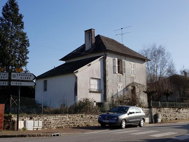 Vente maison / villa Blond 70000€ - Photo 1