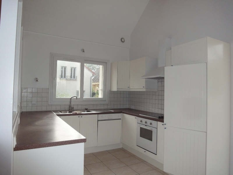 Rental house / villa Maisons-laffitte 2 278€ +CH - Picture 5
