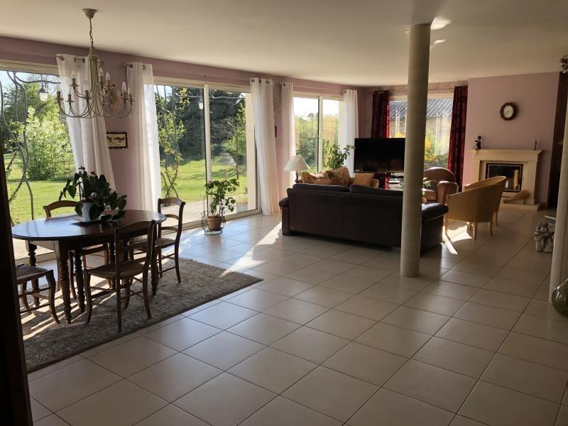 Sale house / villa Poitiers 470000€ - Picture 14
