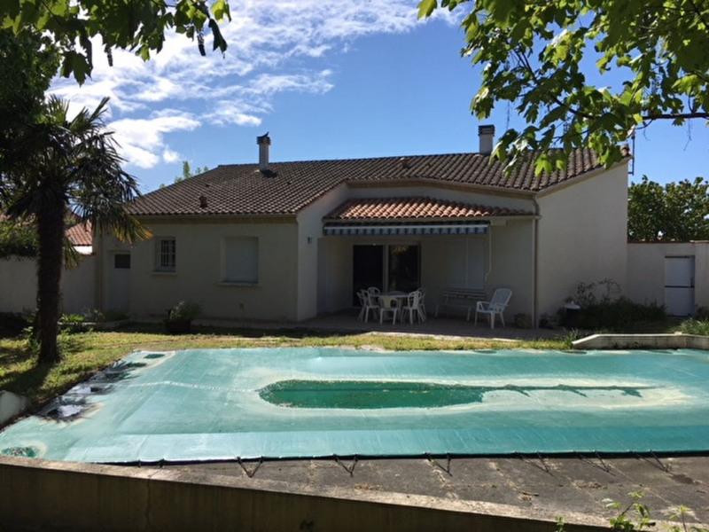 Sale house / villa Lagord 335000€ - Picture 1