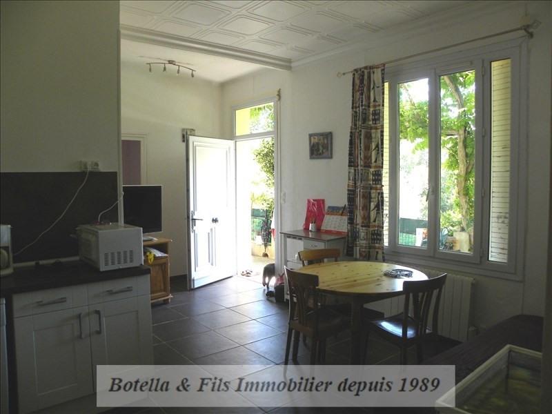 Rental house / villa Sabran 580€ CC - Picture 3
