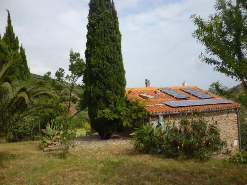 Vente maison / villa Banyuls sur mer 497000€ - Photo 10