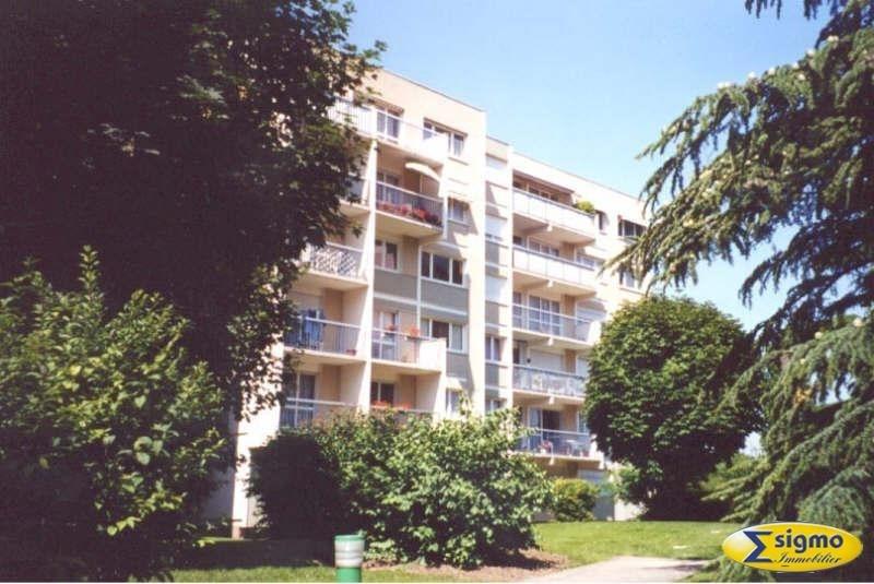 Vente appartement Chatou 292000€ - Photo 1