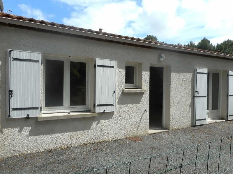 Sale house / villa St augustin 127800€ - Picture 2