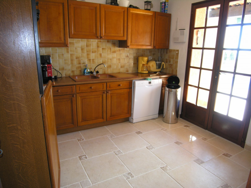 Location vacances maison / villa Les issambres 2 520€ - Photo 5