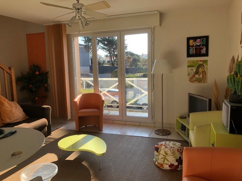 Vente appartement Chateau d olonne 223 600€ - Photo 5