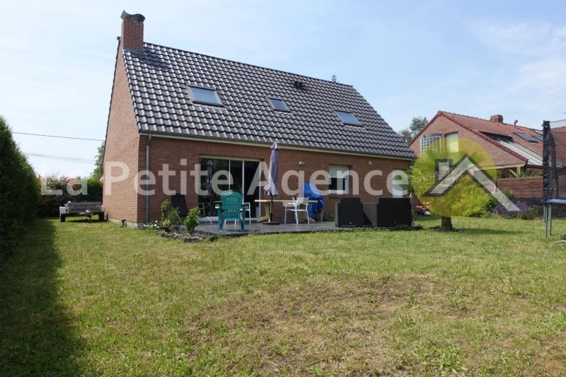 Sale house / villa Provin 281900€ - Picture 1
