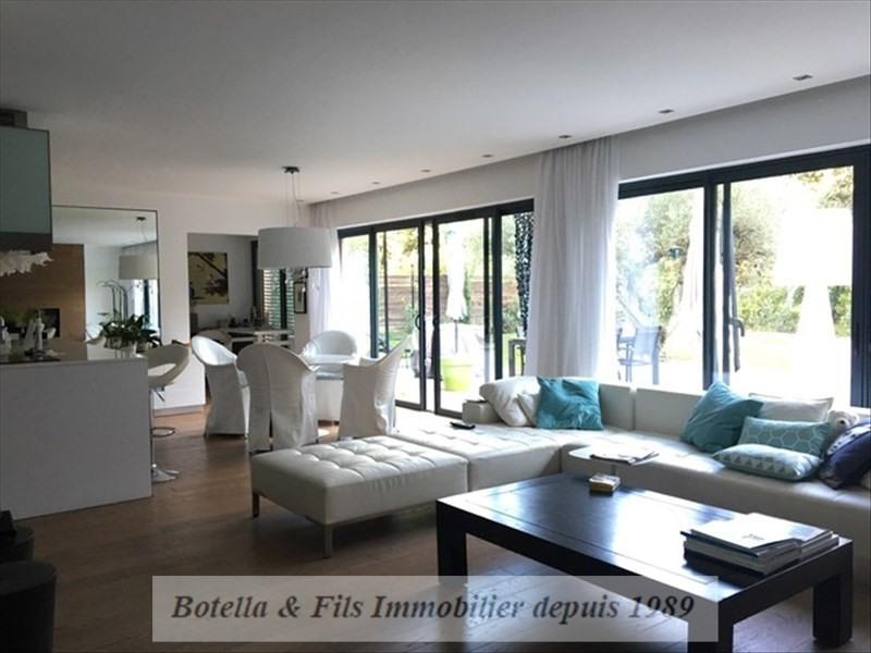 Vente de prestige maison / villa Uzes 880000€ - Photo 3