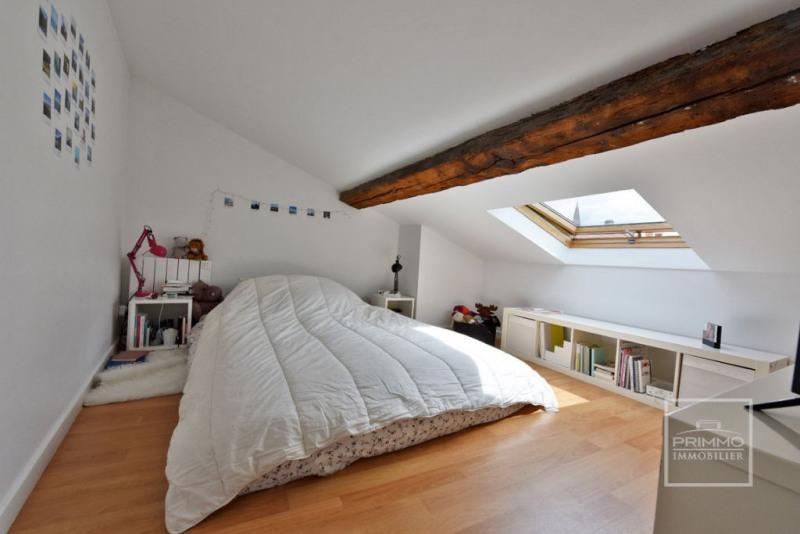 Sale apartment Saint cyr au mont d'or 400000€ - Picture 15