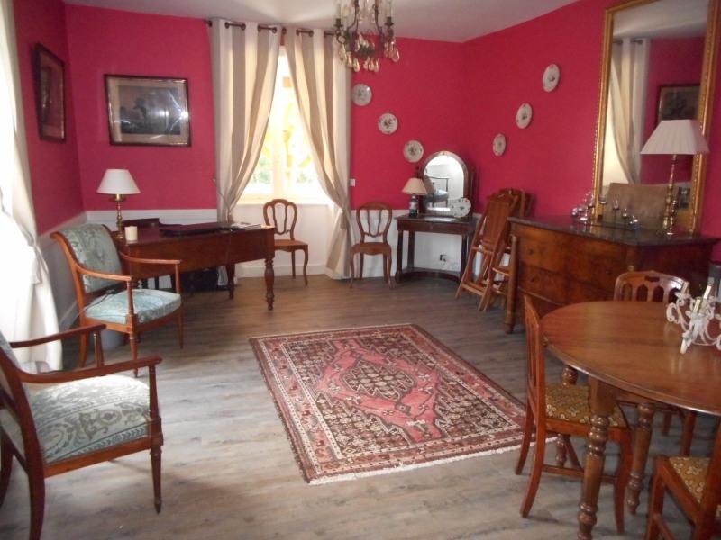 Sale house / villa Lombard 420000€ - Picture 3