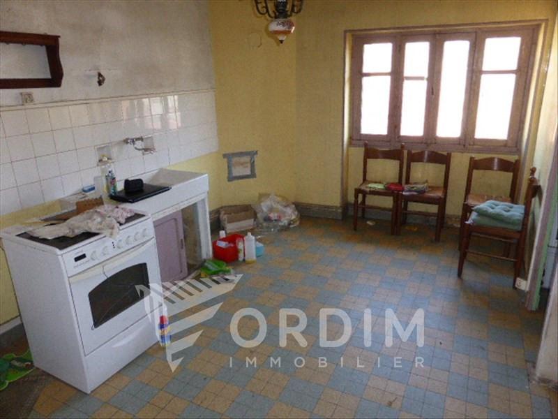 Sale house / villa Saint amand en puisaye 32000€ - Picture 3