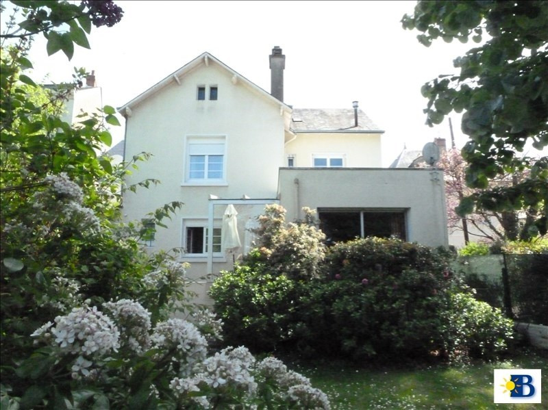 Vente maison / villa Chatellerault 174900€ - Photo 10