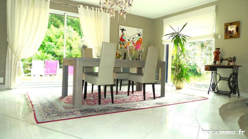 Vente de prestige maison / villa Bohars 769000€ - Photo 4