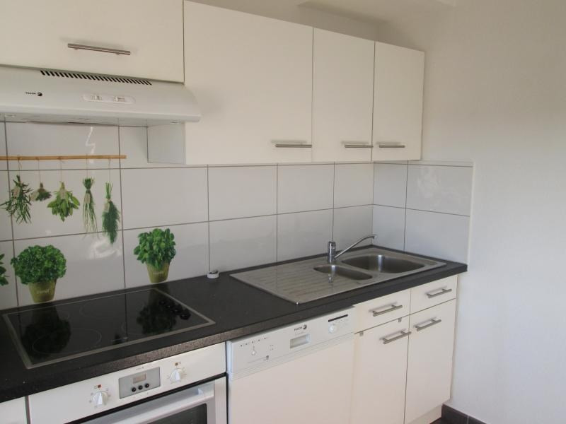 Investment property apartment Habsheim 164500€ - Picture 4