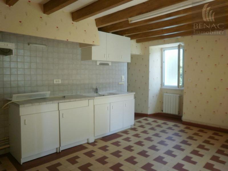 Rental house / villa Carlus 730€ CC - Picture 2
