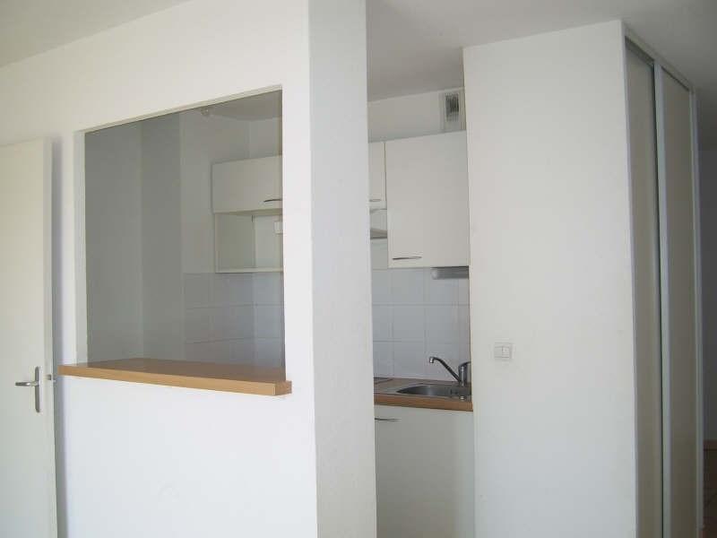 Affitto appartamento Nimes 602€ CC - Fotografia 9