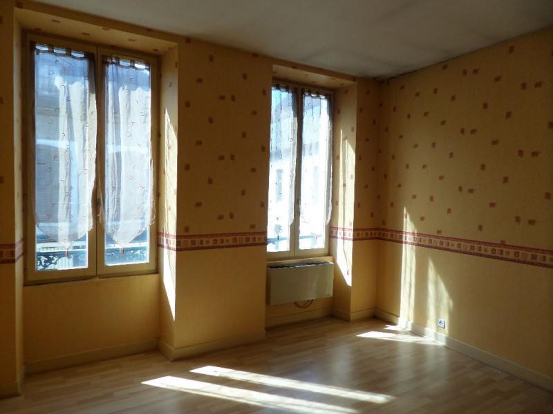 Investment property building Cosne cours sur loire 130000€ - Picture 6