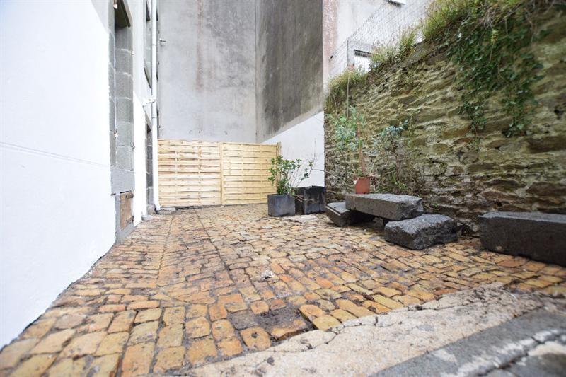 Vente appartement Brest 84000€ - Photo 8