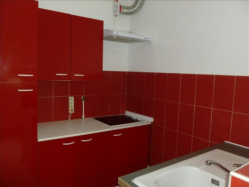 Alquiler  apartamento Louveciennes 860€ CC - Fotografía 3