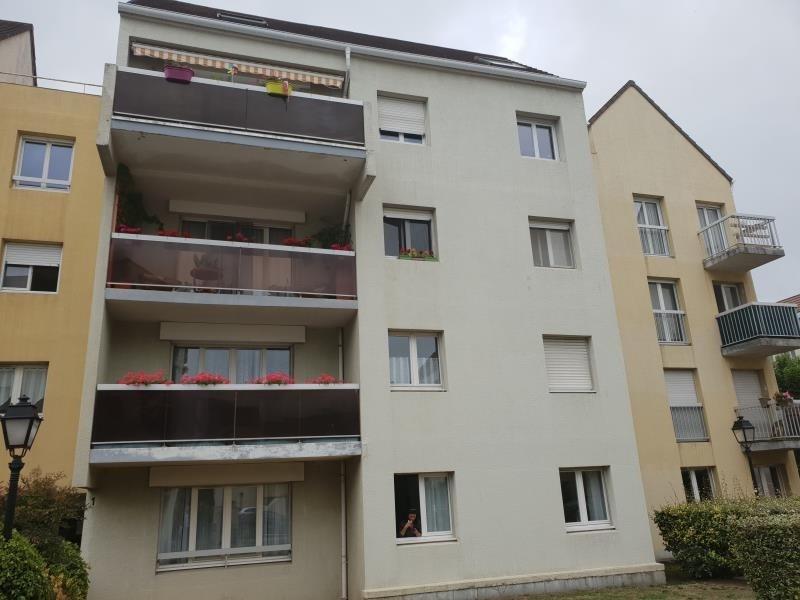 Sale apartment Sucy en brie 175000€ - Picture 2