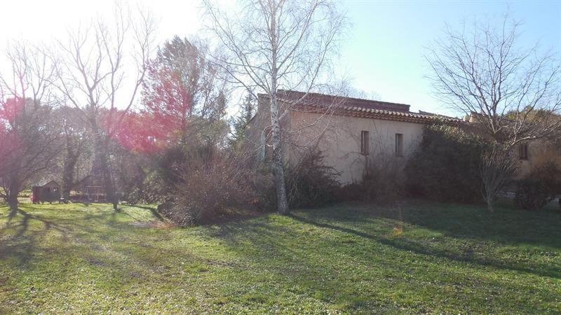 Vendita casa Saint-cannat 590000€ - Fotografia 3