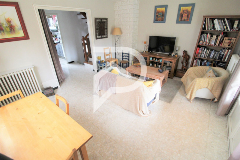 Vente maison / villa Eaubonne 397000€ - Photo 1