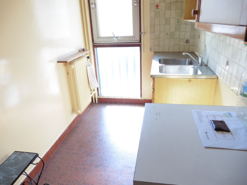 Sale apartment Vincennes 490 000€ - Picture 2