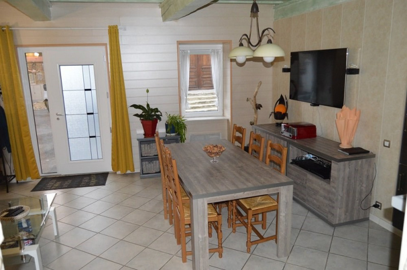 Sale house / villa Eclassan 170000€ - Picture 2