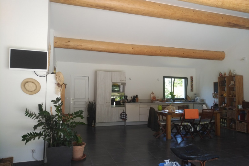 Vente maison / villa Greasque 745 000€ - Photo 7